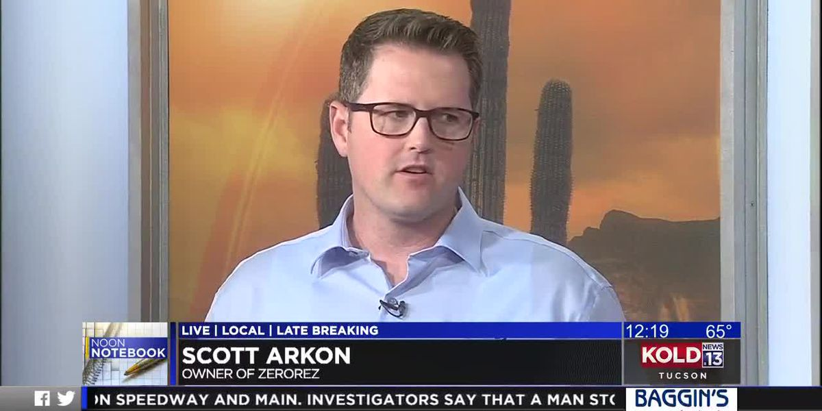 KOLD Noon Notebook: Clean carpets without residue