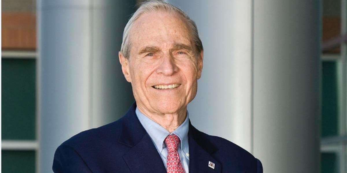 UA alumnus, businessman and advertising executive Karl Eller dies at 90
