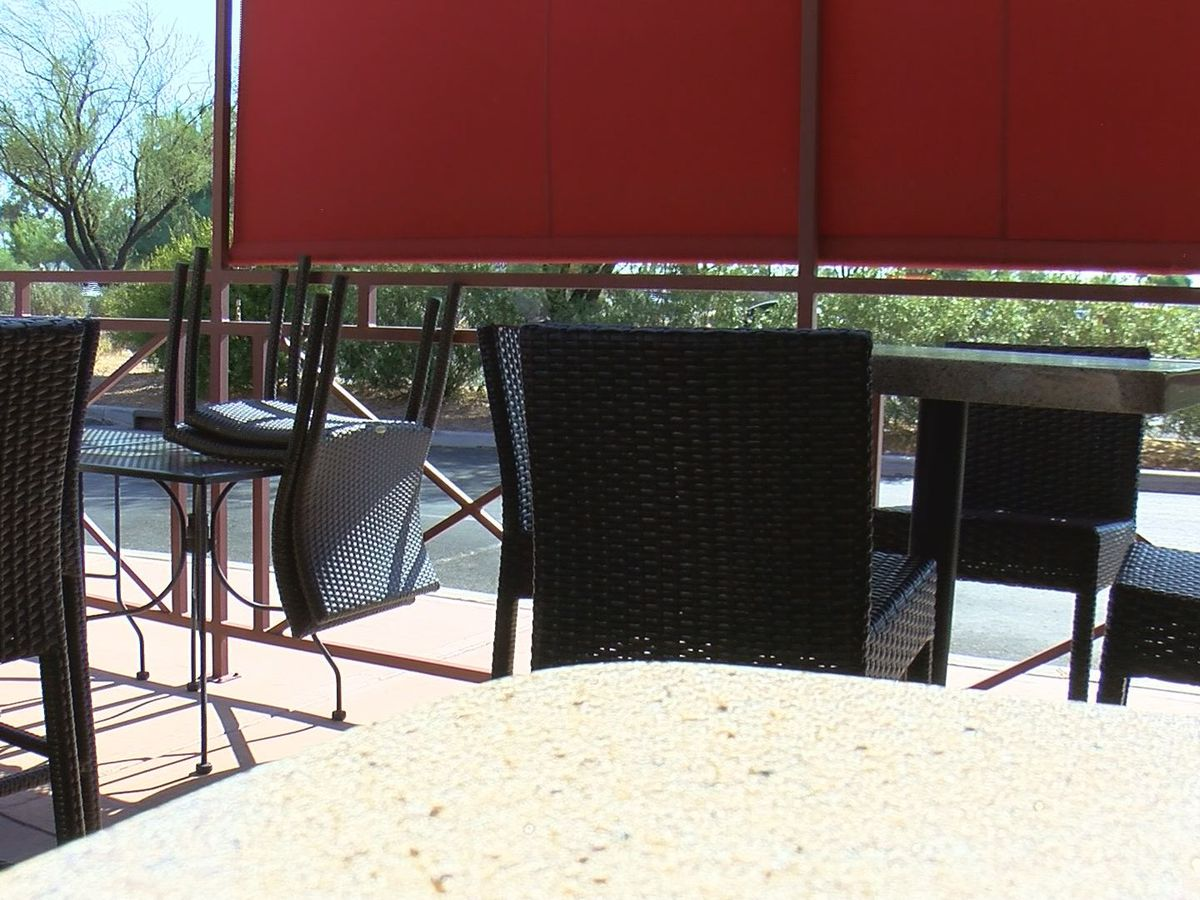 Indoor vs Outdoor Dining: Experts Weigh in on What's Safer