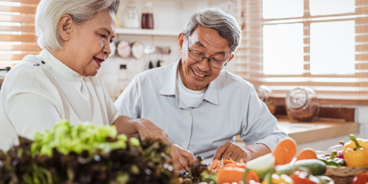Instacart offering online delivery services for seniors