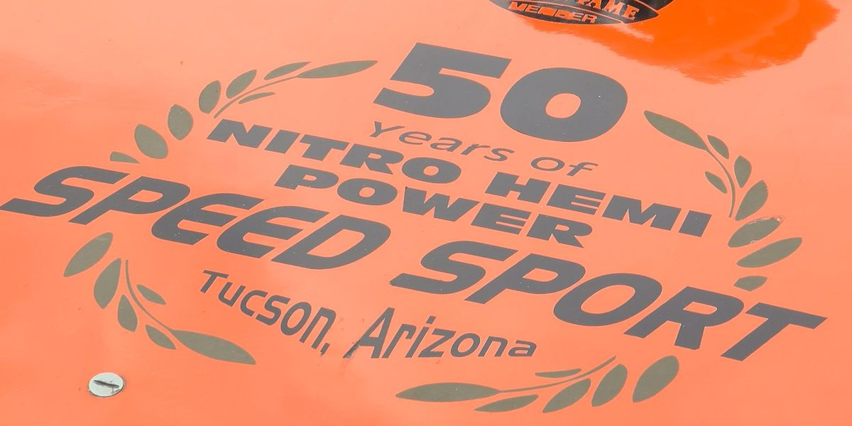 UNFC revs up drag racing season in Tucson