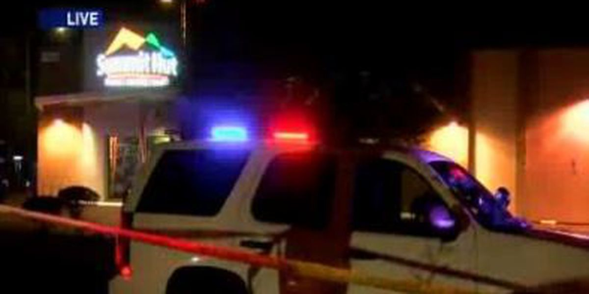 UPDATE: Man who died in officer-involved shooting identified