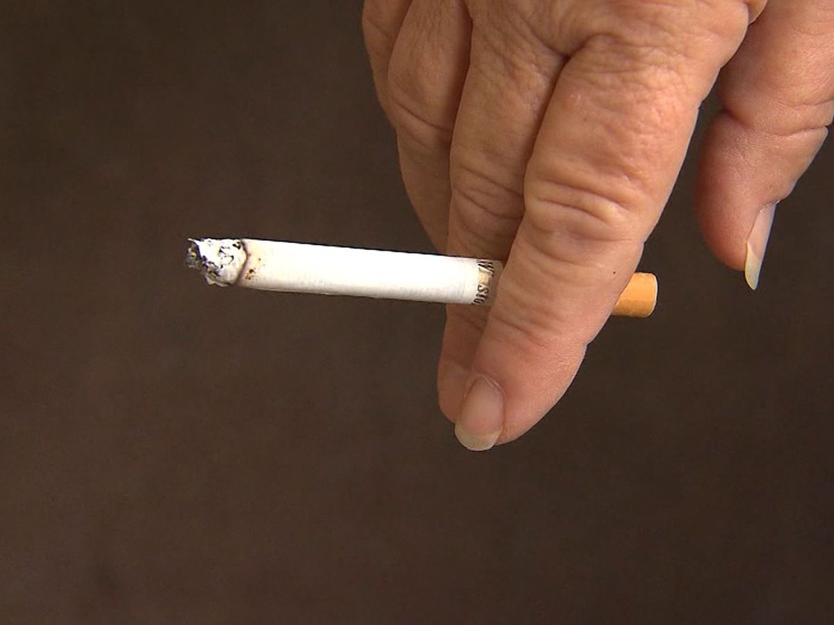 City of Tucson to pass smoking ordinance