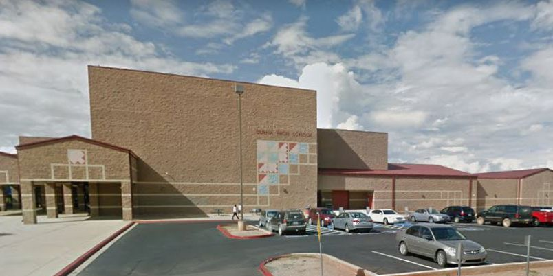 Nine Buena High students facing drug charges