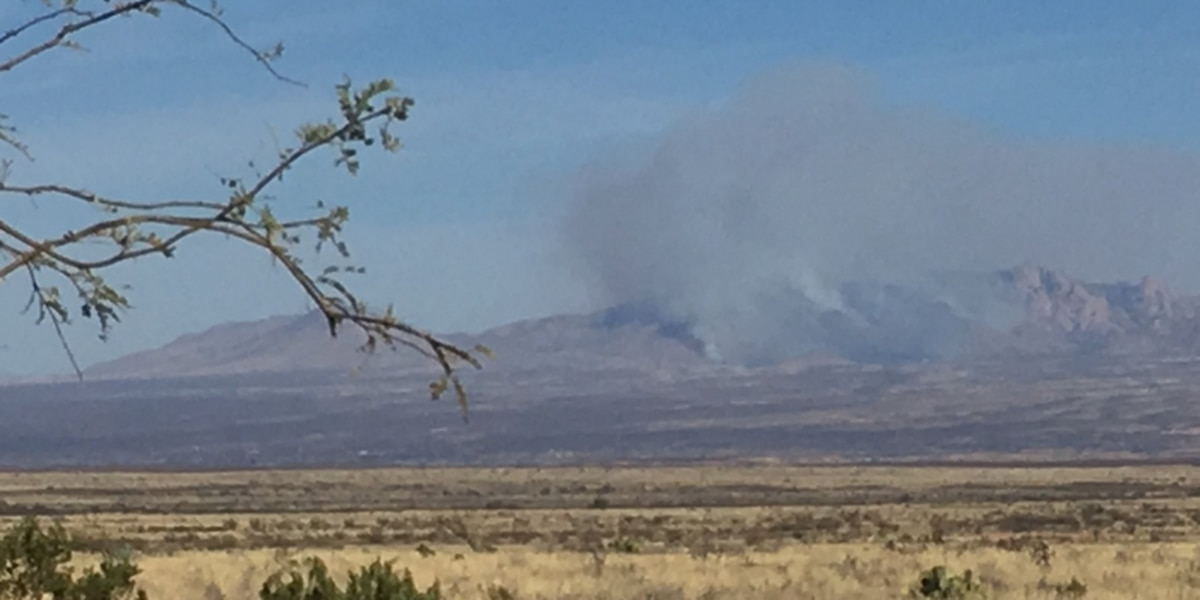 UPDATE: Knob Hill Fire activity 'minimal,' containment at 74 percent