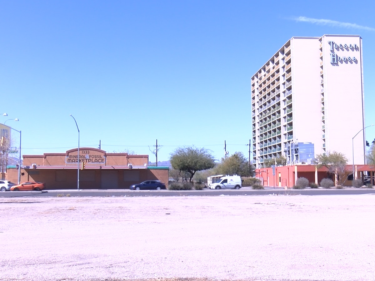 Challenges in finding affordable housing in Tucson