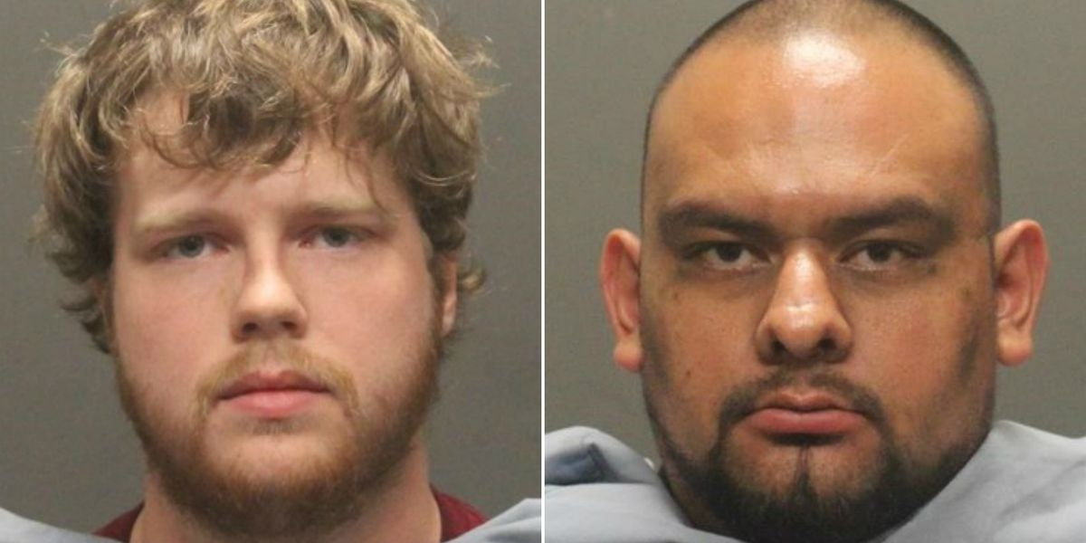 Two more indicted following sex predator sting in Tucson