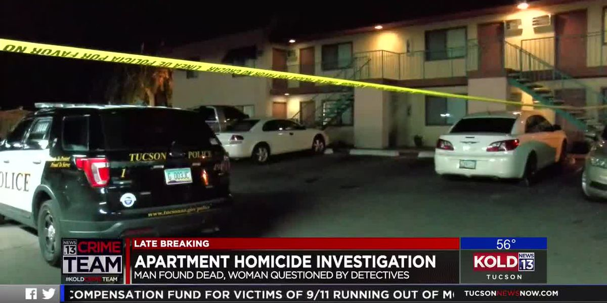 Homicide investigation near Valencia, 6th Ave.