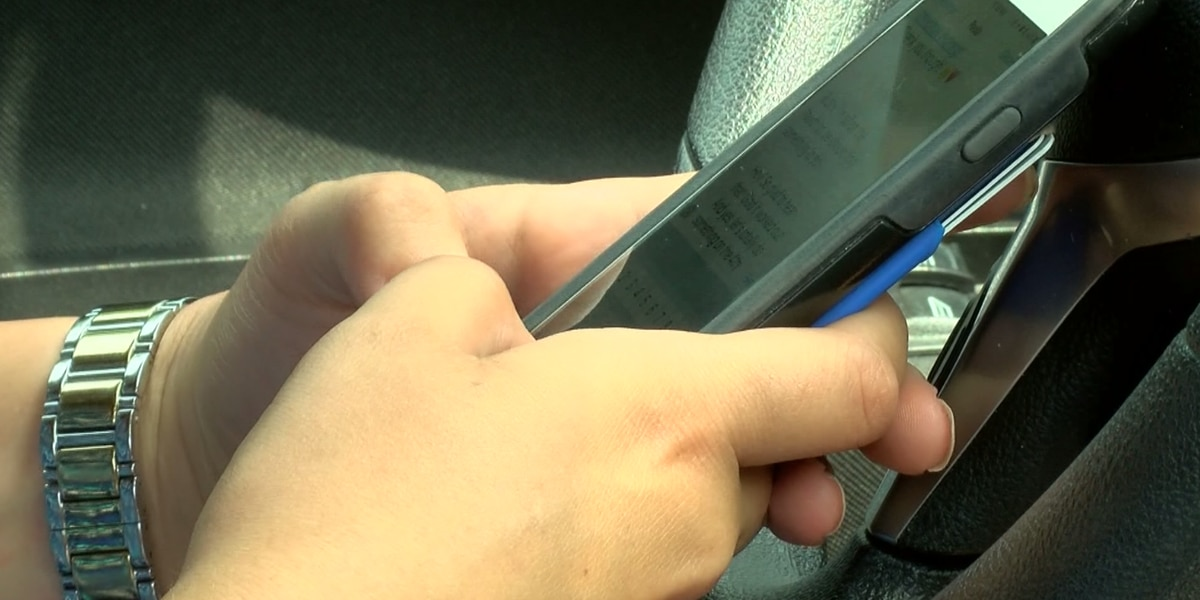 Breaking down three new distracted driving bills