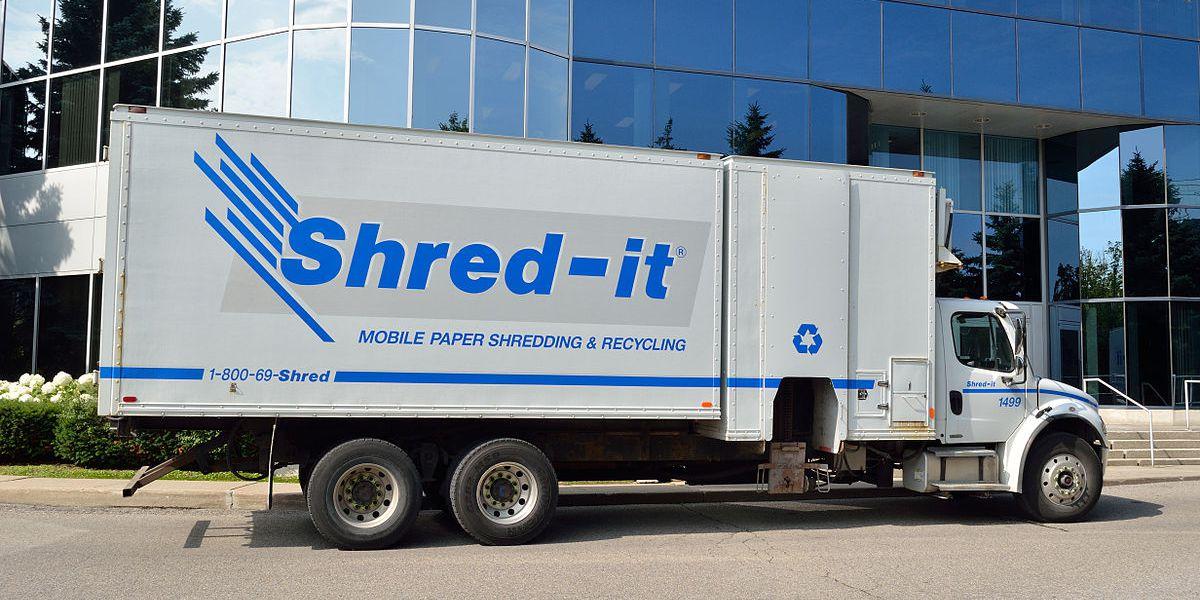 Tucson shredding event happening Sat. Feb. 23
