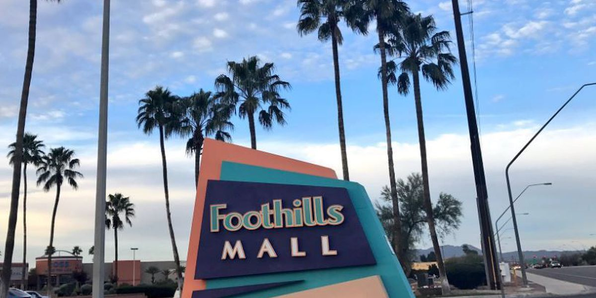 Bourn Companies buys Foothills Mall...again