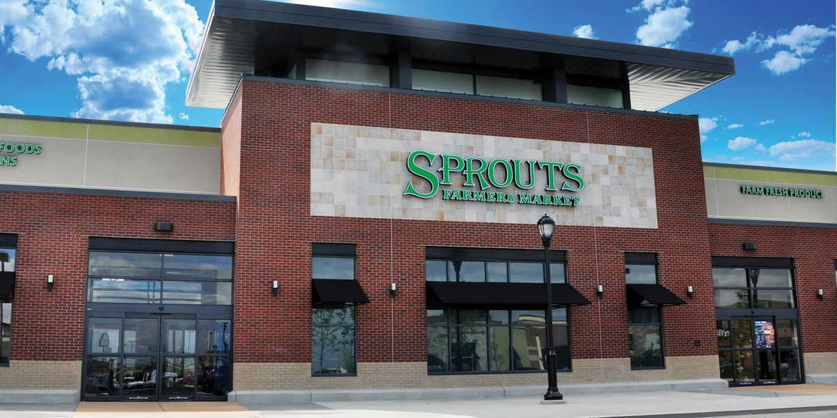 Sprouts expands grocery pickup to Tucson stores