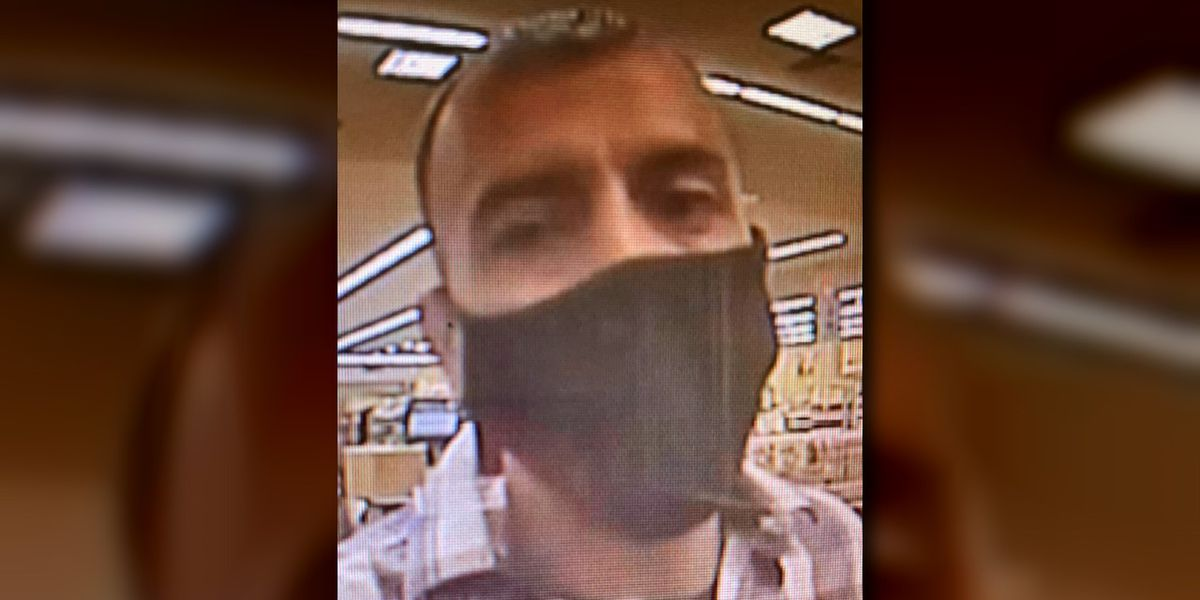 UPDATE: Tucson police search for suspect connected to two bank robberies