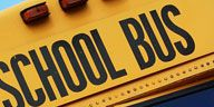 Marana school bus involved in crash on northwest side