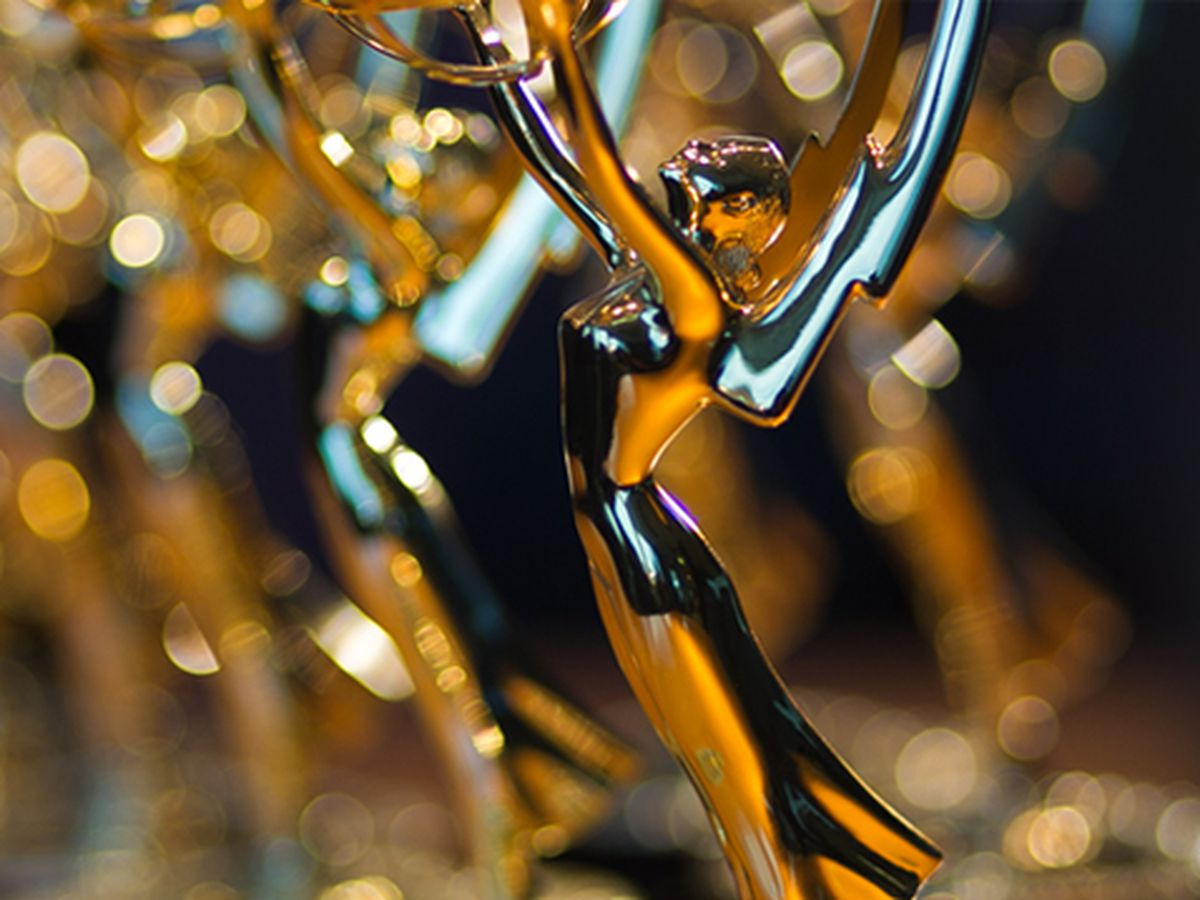 KOLD News 13 wins Emmy for best Newscast in a Medium Market