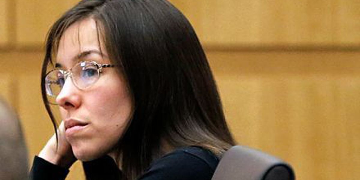 Prosecutors face Friday deadline in response to Jodi Arias' appeal