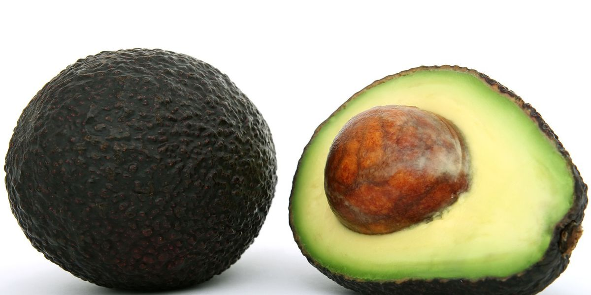 Avocado recall in California