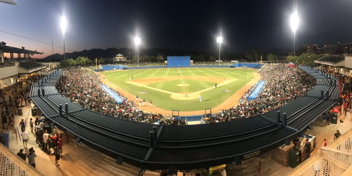 Big crowd turns out for Sun Belt All-Star game