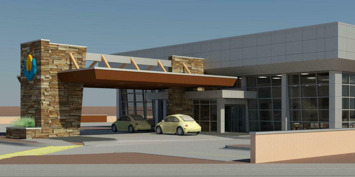 Job recruiting underway for new Carondelet emergency center