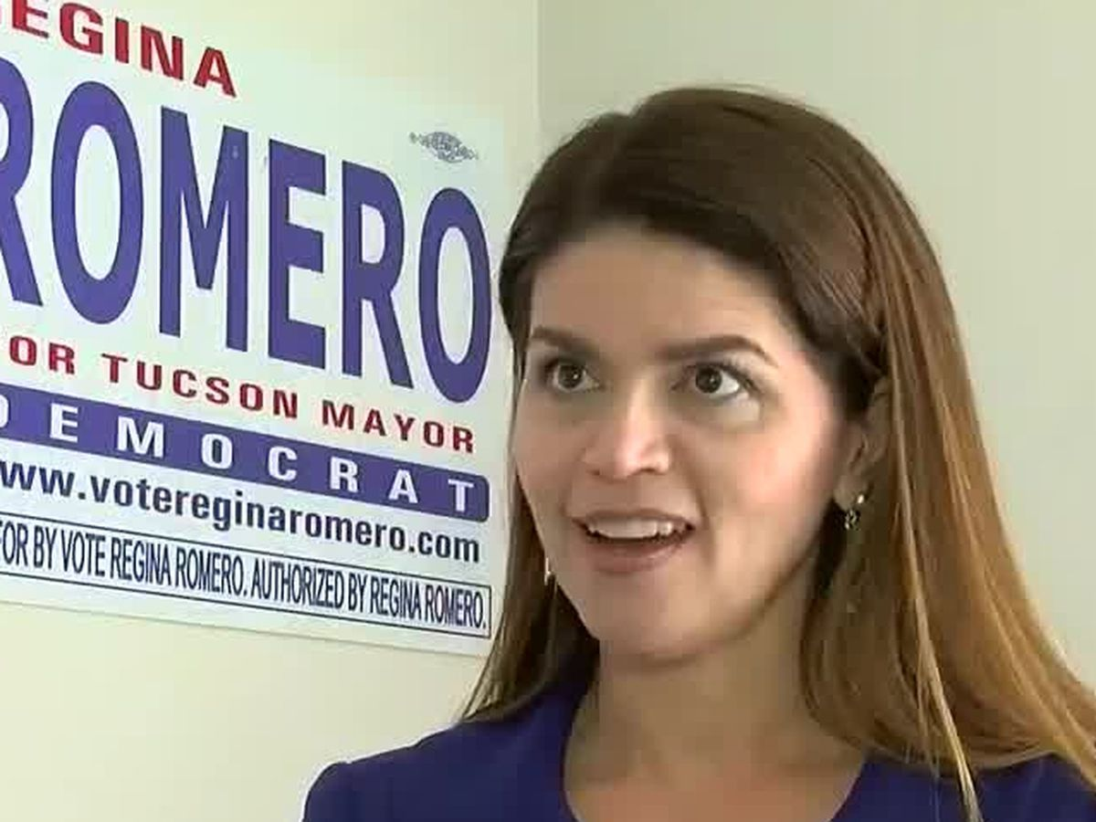 Tucson Mayor Regina Romero doubles down on white supremacist claim