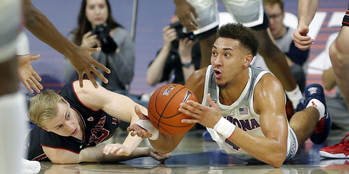 BEAR DOWN: UA slogs out OT win over Utah
