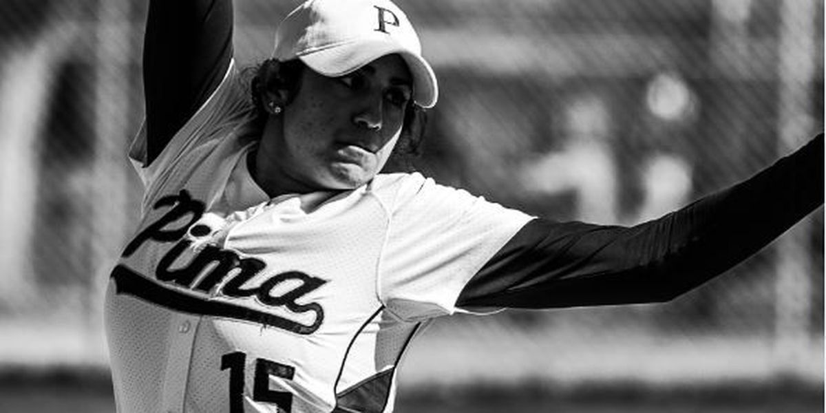 Alfonso Named Co-Pitcher of the Week