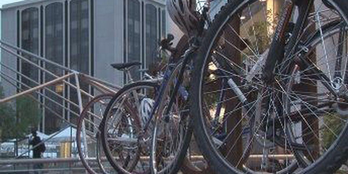 Plenty for Tucson to consider with bike share program