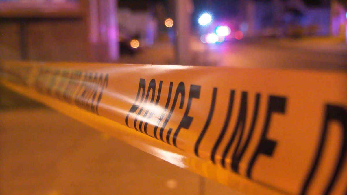 Tucson police respond to accidental shooting in Tucon's south side