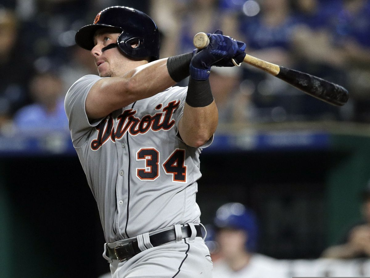AP source: McCann agrees to 1-year contract with White Sox