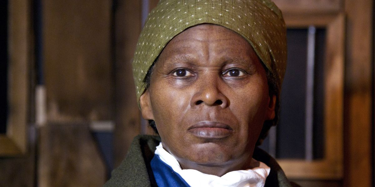 Plan for Harriet Tubman to appear on $20 bills in works, White House says