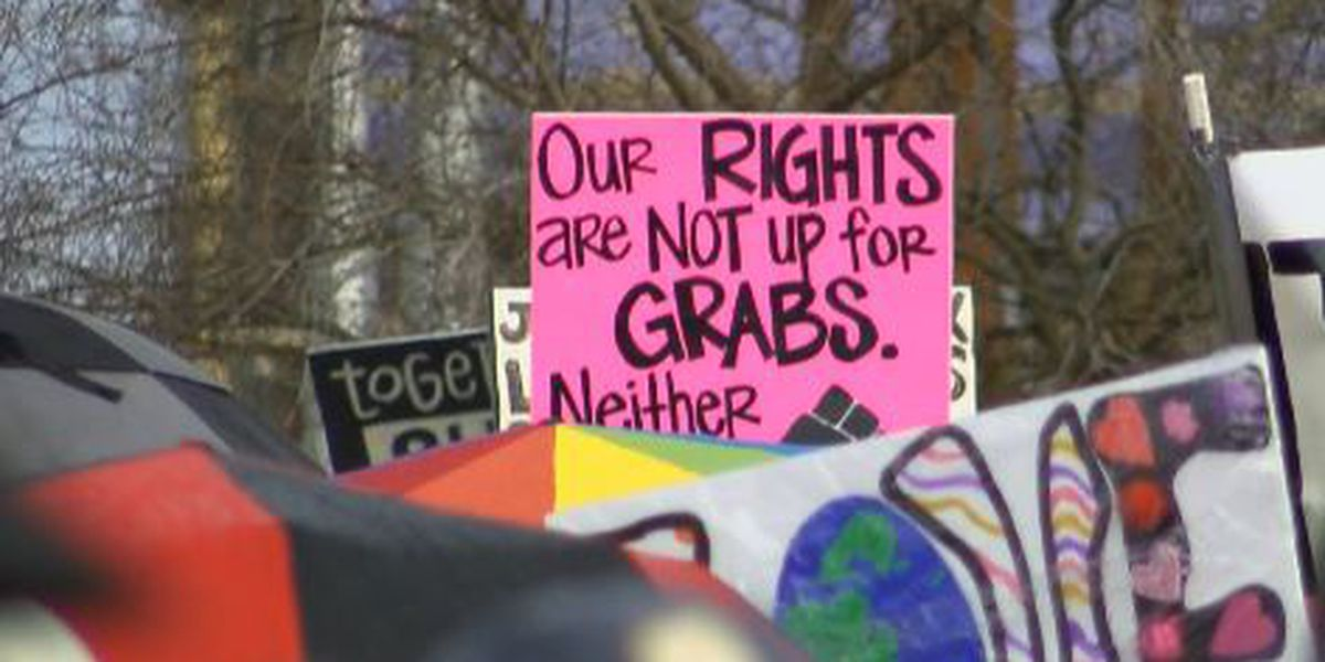 Tucson Women's March organizers respond to criticism before event
