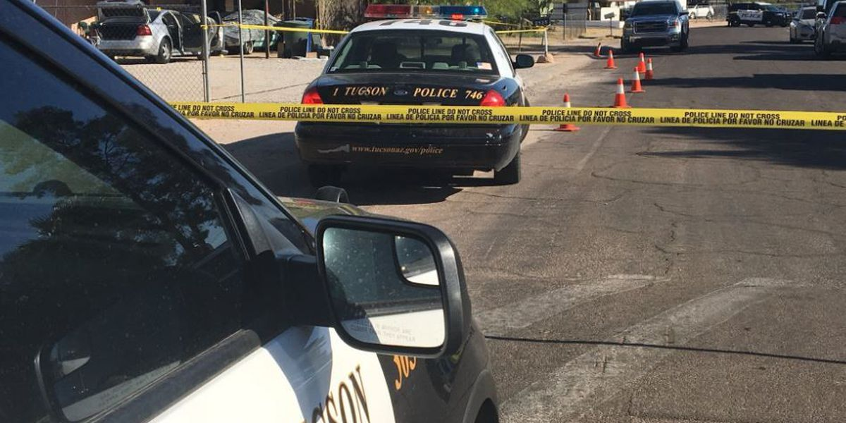 UPDATE: TPD releases name of victim in homicide near 36th Street, Country Club