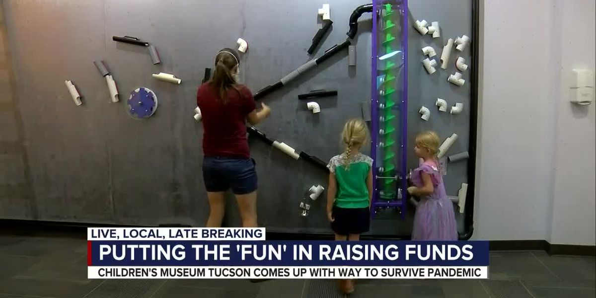 Children's Museum Tucson sends out SOS