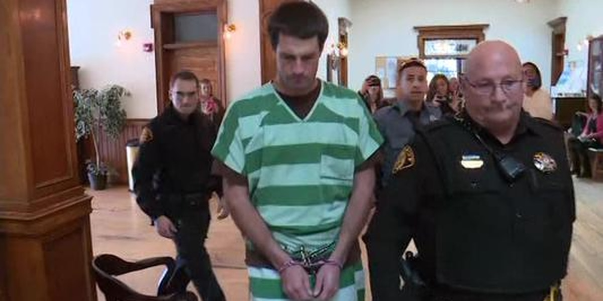 Frazee found guilty of killing ex-financee