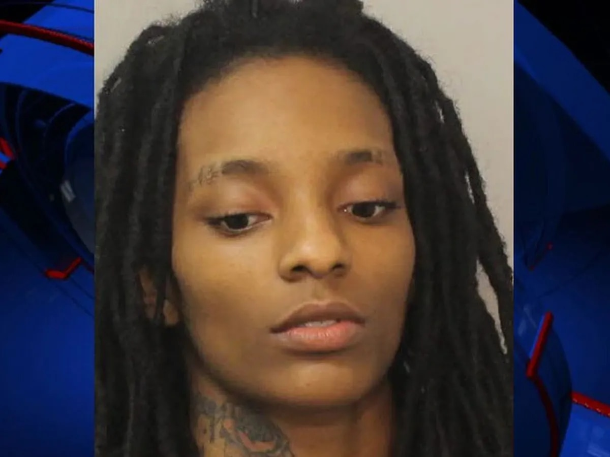 Affidavit: Tallahassee woman used tire iron to kill 3-year-old boy