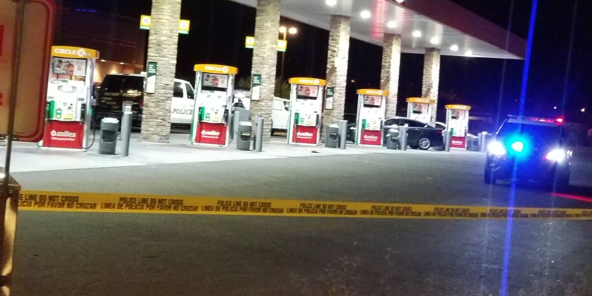 UPDATE: Victim identified in fatal shooting at Circle K