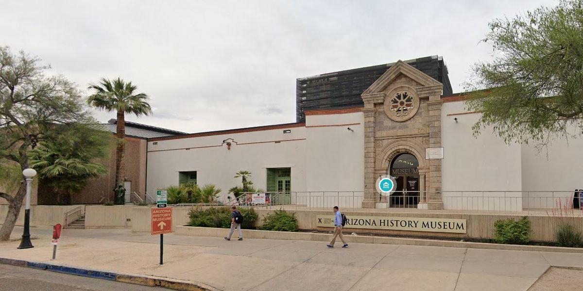 Arizona History Museum reopens Tuesday, Oct. 13
