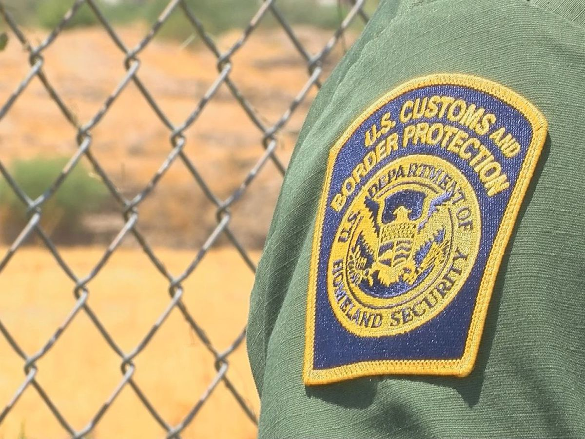 Yuma Border Patrol arrests 16 in human smuggling attempts