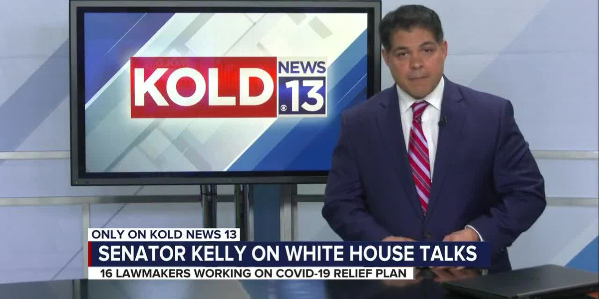 Senator Kelly on White House talks