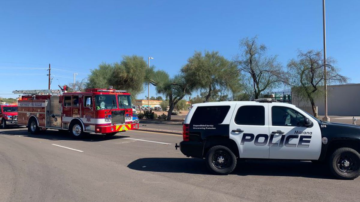 One person seriously hurt in pedestrian collision
