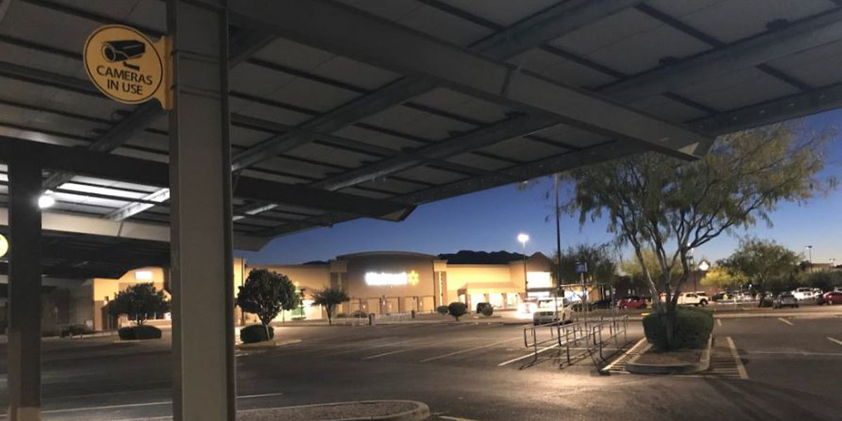 Marana police launch 'Holiday Patrols' to curb crime in popular shopping areas