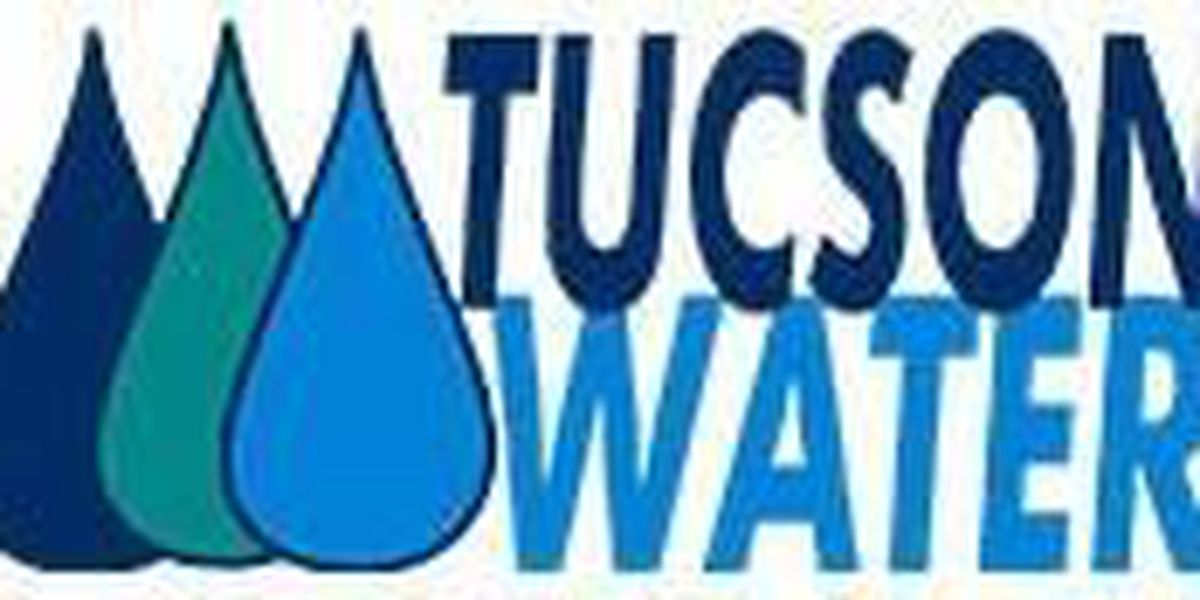 Tucson Water hosting public meetings on proposed rates, fees