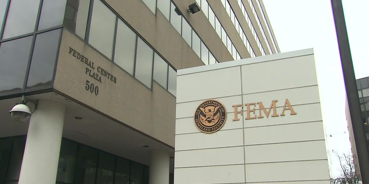 US moves FEMA, Coast Guard money to fund border programs