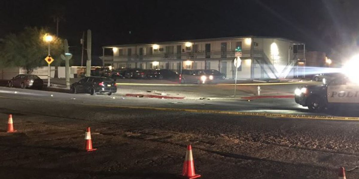 UPDATE: TPD releases name of victim in stabbing near U of A