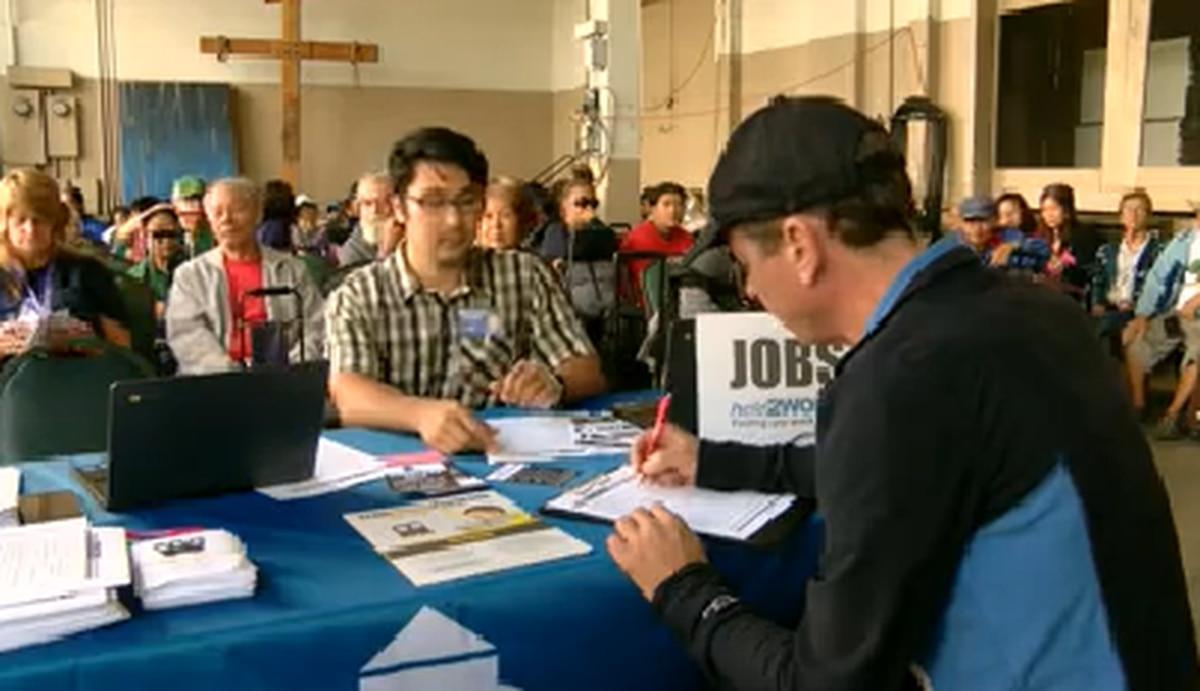 Pima County job vacancies at all-time high