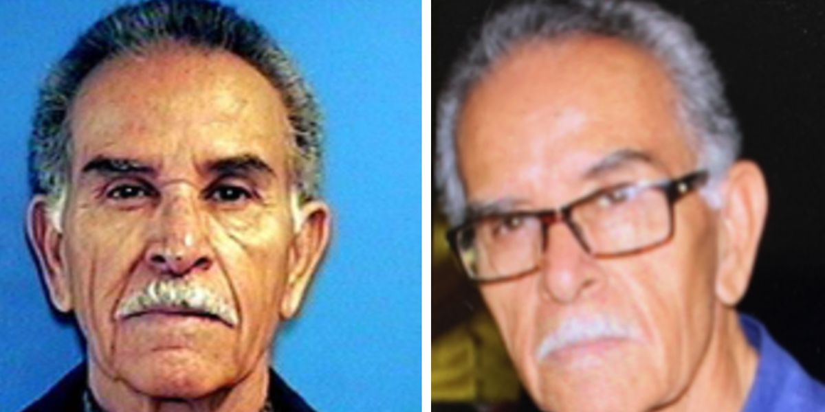UPDATE: Silver Alert canceled, officials find vulnerable adult