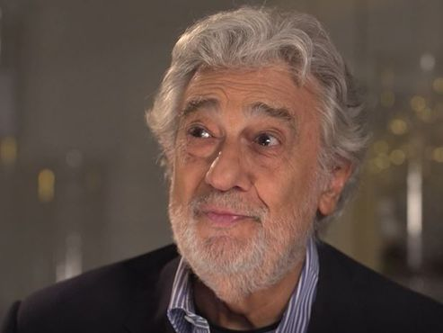 LA Opera to investigate Placido Domingo over sexual misconduct accusations