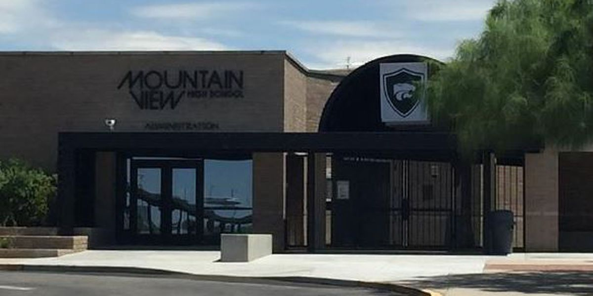 Assembly canceled at Mountain View High due to 'unsubstantiated rumors'