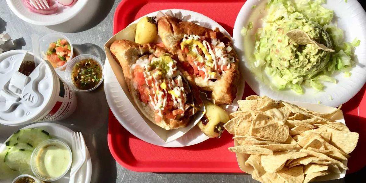 El Guero Canelo among the best U.S. restaurants according to TripAdvisor