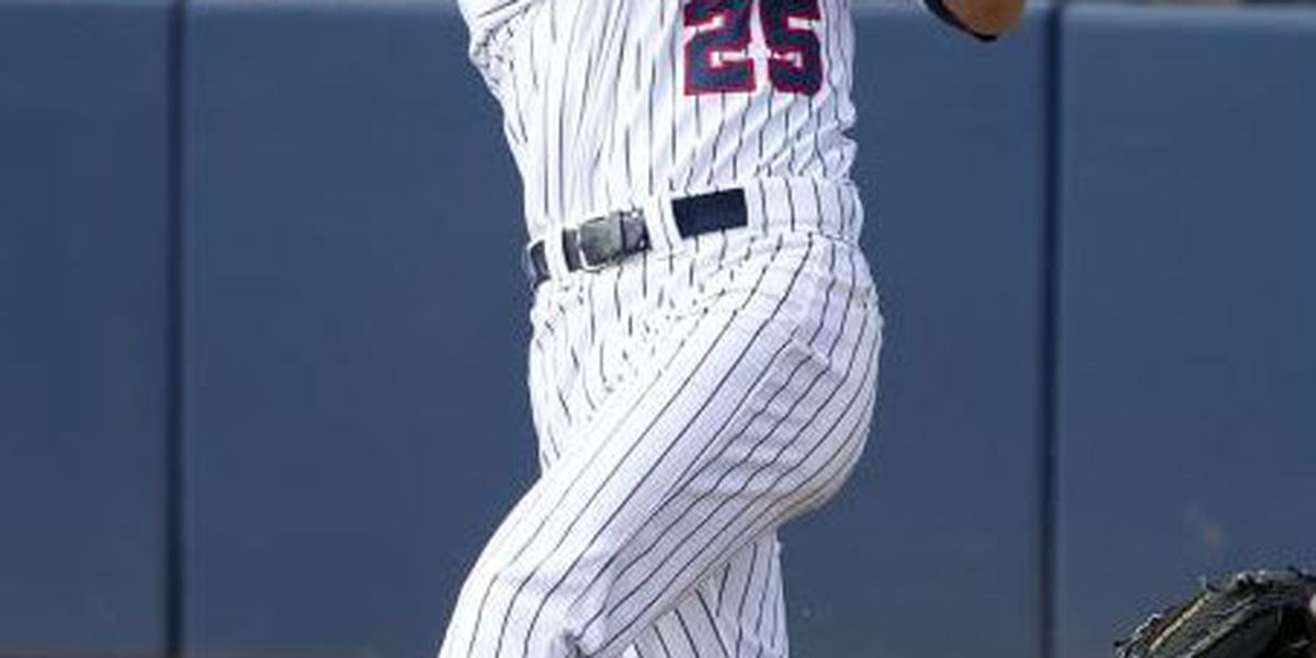 Dalbec, Kingery Placed on Golden Spikes Watch List
